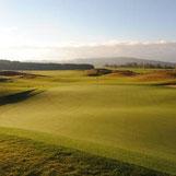 Sanfte Hügellandschaft © Golf Valley München