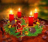 Se préparer à la joie de Noël - l'Avent