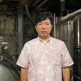 Tohru Miyazato, président