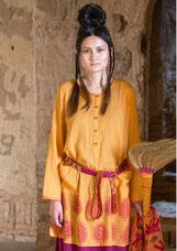 """Tunika """"Shanti"""" aus Öko-Baumwolle von Gudrun Sjöden (Klick aufs Bild)"""