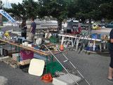 La SMPP mets à disposition de tout le monde un espace de vente d'objets de navigation ou de pêche permanent.