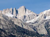 Mount Whitney - California