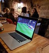 Voetbal kijken in Lille