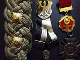 Orden & Militaria