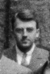 Willard Myron Allen