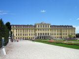 Sommerresidenz der Habsburger: Schloss Schönbrunn