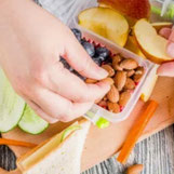 Nutrition Experts Share What to Feed Kids While Distance Learning