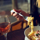 How to Make Dining Solo Better for Your Health