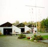 Bootshaus Hürther RG