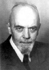 Dr. Karl Giebel †19. März 1950