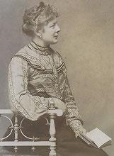 Gerti Schanderl, 1924