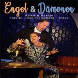 Engel & Dämonen Beethoven - Weber - Puccini  Arien & Duette in der KRYPTA