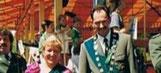 Königspaar 1996 Reiner Jakobi und Margarete Mankel