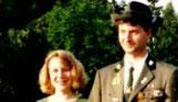 Königspaar 1999 Martin Thiel und Monika Lichtblau