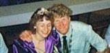 Königspaar 1992 Gerhard Kurp und Birgit Hofmann