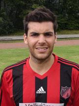 Mario Lepori steht nach langer Verletzung in der Hinrunde wieder zur Verfügung.