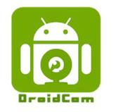 DroidCam Logo