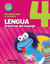 Prácticas del Lenguaje - Guías Santillana