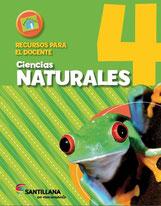 Ciencias Naturales 4.Epb