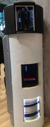 PV Eigenverbrauchs  Optimierung mit Brauchwasser - Wärmepumpe WP Faktor Wärme Nachhaltig