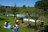schwimmbäder solothurn