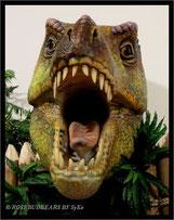 Dino-Diorama