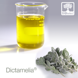 Dictamelia® : infusion de dictame et d'huile d'olive vierge extra