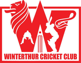 Winterthur Cricket Club logo