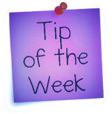 meet the virtual personal trainer's tip of the week