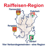 Raiffeisen-Region Leaderprojekt der Verbandsgemeinden Dierdorf Flammersfeld Puderbach Rengsdorf