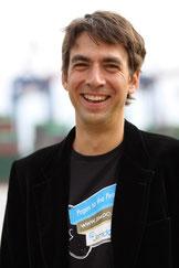 Matthias Henze Jimdo oprichter