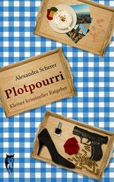 Krimi Kurzgeschichten, Plotpourri