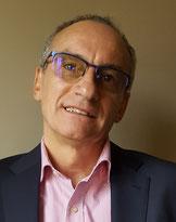 Jean-Pierre M, Président de l'Association