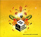 Sonne Mond Sterne X6 Compilation Mathias Kaden & Sascha Braemer 2012, Kontor Records