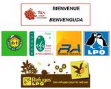 Gîtes de France - LPO - Marque PNRHL - Tarn coeur d'occitanie