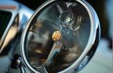 Marchal Scheinwerfer: nicht Original (Bugatti T 45) aber wunderschön!
