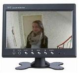 Türspion-Monitor TS1000M