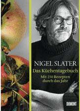Tender / Gemüse - ist ein großartiges Lese- & Kochbuch des britischen Restauranttesters  Nigel Slater
