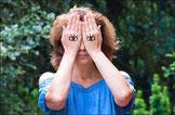 Le Yoga des Yeux selon la Méthode Bates avec beatrice pauly laubry - paris