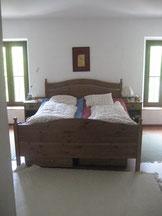 Doppelbett 80x200