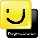 logo page jaune vélo