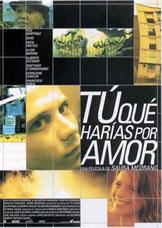 Director Carlos Saura Jr