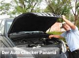 Autokauf Panama Autochecker