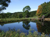 Unesco Weltkulturerbe Oberharzer Wasserregal-----foto Christian Barsch