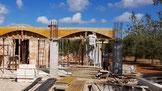 Immobilie kaufen Apulien,Neubauvilla als Ferienhaus mit Pool