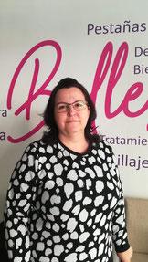 Ana Teresa Galiano Gomez