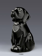 Urnen Speziell für Hunde