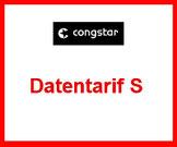 Congstar Datentarif S für das Tablet