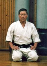 SHIRAI Hiroshi  Senseï
