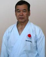 UEKI Masaaki Senseï